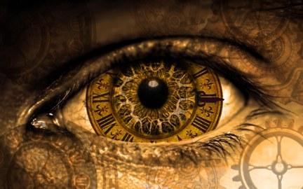 Zaman – A. Galip